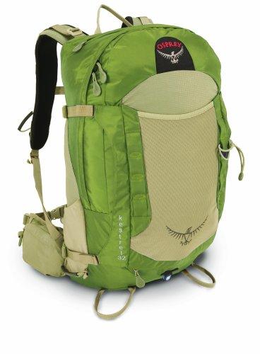 4d5e00d284 BlogGang.com     woonpim   Osprey Kestrel 32 Backpack (Lichen