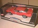 '69 Pontiac GTO Judge 1:18 Scale Die-Cast Vehicle