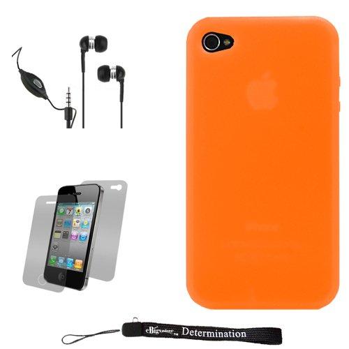 Handheld Grand Sales: Orange Smooth Durable Protective