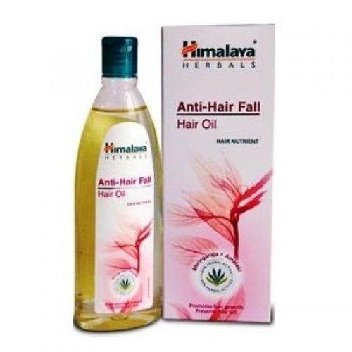 Himalaya Herbals Anti-Hair Fall Hair Oil (Pack Of 3) 100 Ml