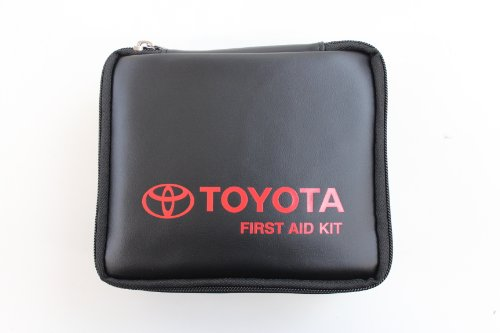 Genuine Toyota Accessories PT420-03023 First Aid Kit