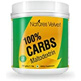 Natures Velvet 100 %CARBS , 1.1 Lbs, Unflavoured