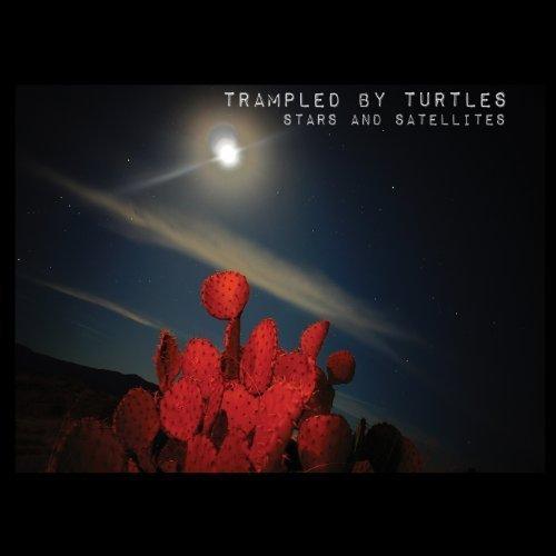 Stars And Satellites [VINYL] Vinyl