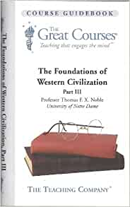 Western Civilization: A Concise History