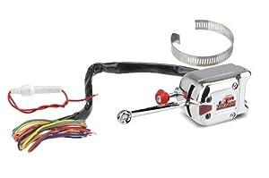 Amazon.com: Golf Cart Chrome 7 Wire Turn Signal Switch: Automotive