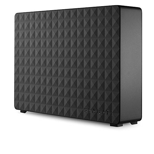 Seagate Archive HDD STEB5000200 - Disco duro externo (5000 GB, USB 3.0,...