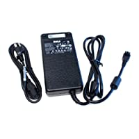 Dell 180w Watt 12V 3.2A AC Power Adapter Charger For Optiplex SX280 GX620 745 755 760 USFF Ultra Small Form Factor...