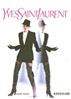 "Cover of ""Yves Saint Laurent (Memoirs)"""