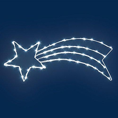 Stella Luminosa Di Natale.Stella Cometa Luminosa Di Natale Frismarketingadvies