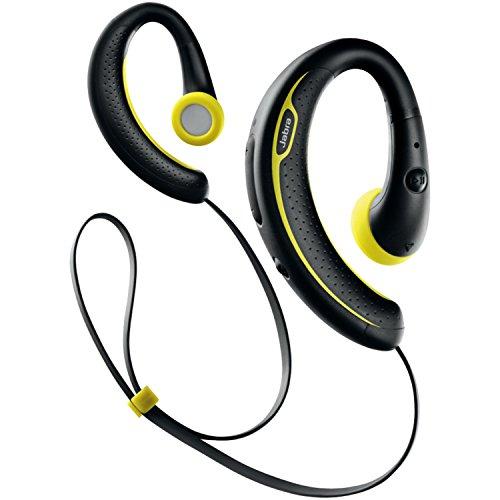 Jabra Sport Plus Wireless Bluetooth Stereo Headphones, Retai