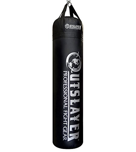 Boxing MMA 100lbs Heavy Bag Filled