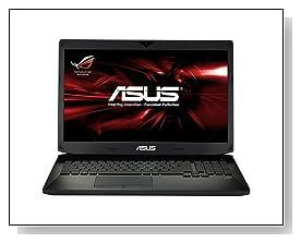 ASUS ROG G750JH-DB71 Review