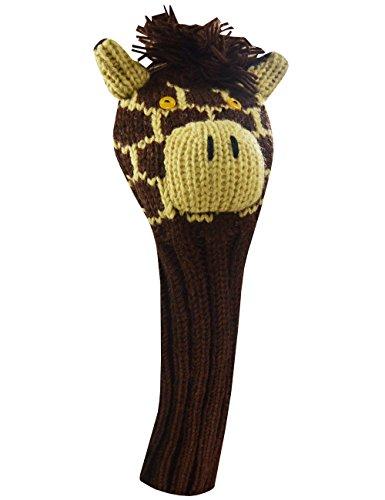 Sunfish Giraffe Driver Headcover