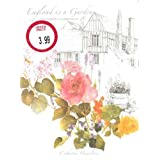 England is a Garden  Hardcover  by Hamilton, Catherine