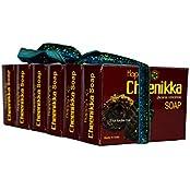 Happy's Cheenikka Soap 75g Buy 5 Get 1 Free (Pack Of 6)