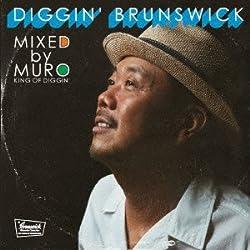 """KING OF DIGGIN' """"DIGGIN'BRUNSWICK"""""""