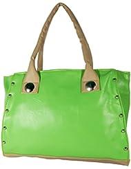 All Day 365 Women's Handbag Green HBA63
