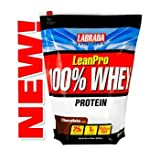 Labrada Nutrition Leanpro 100 Percent Whey - 5 Lbs (Chocolate)