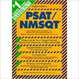 Big Sales Barron s PSAT/NMSQT 2008 (Barron s How to Prepare for the Psat Nmsqt Preliminary