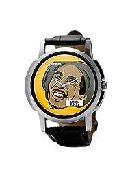 PosterGuy Baba Bob Marley Men's Wrist Watches