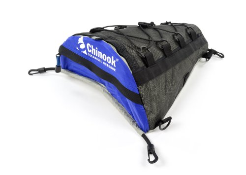 Chinook Aquawave 20 Deck Bag (Blue)