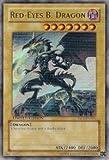 Yu-Gi-Oh! - Red-Eyes B. Dragon (YAP1-EN002) - Anniversary Pack - Limited Edition - Ultra Rare