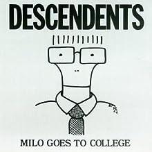 Milo Goes to College