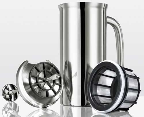 The Espro Coffee Press