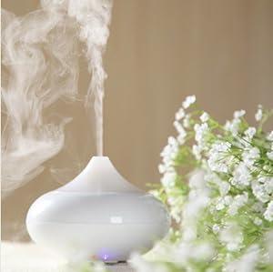Amazon.com: Zuwit Electric Aroma Diffuser Air Aromatherapy
