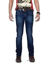 Urban Republic Slim Fit Strechable Jeans For Men - B01A740IHS