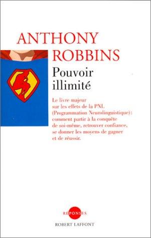 TÉLÉCHARGER POUVOIR ILLIMITÉ ANTHONY ROBBINS PDF