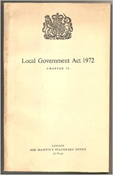 Commonwealth Local Government Handbook