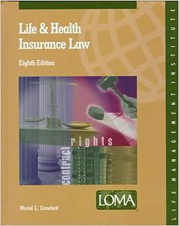 Insurance Regulatory Law