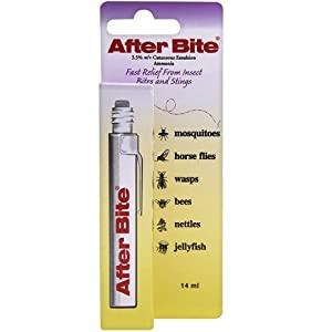After Bite - Insect Bite Remedy - 14ml