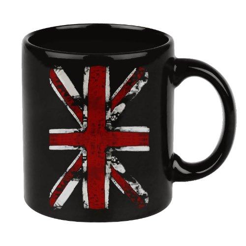 Shopping!: Taza de Cafe Union Jack Bandera Inglaterra Reino Unido