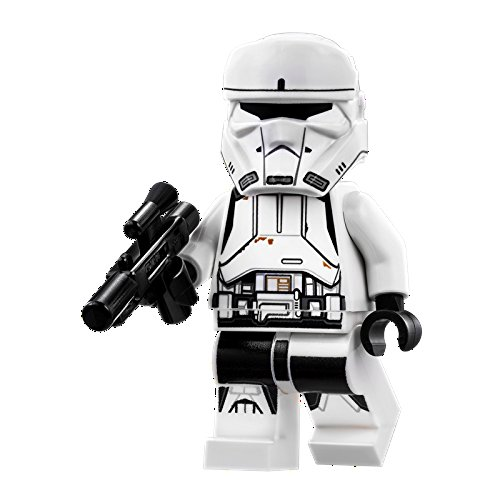 LEGO Star Wars: Rogue One - Imperial Hovertank Pilot Minifigure 2016