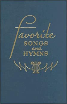 PSA: How to Read a Hymnal
