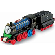 Fisher Price Thomas And Friends Hiro Patchwork Engine Vehicle