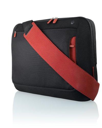 Belkin F8N051eaBR Sacoche/Besace Messenger pour PC  portable 17