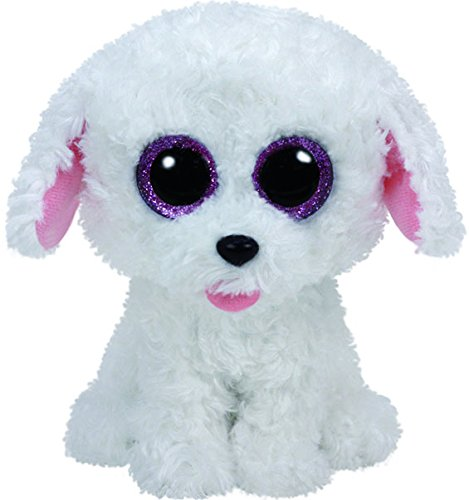 59e92ff0e26 TY Beanie Boo Plush - Pippie The Dog 6 quot  Best Deals With Price ...