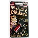 Petsport USA Bling Bling Blinkers Dog Pendants