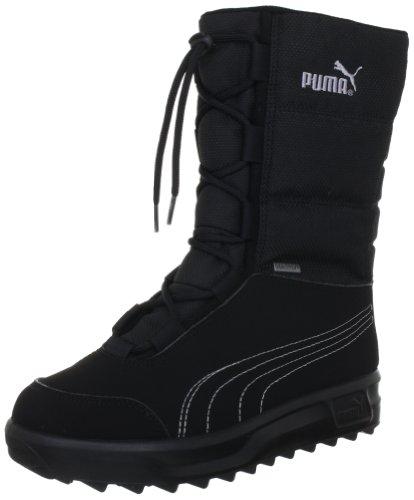 Puma Borrasca III GTX® Jr 301860 Unisex-Kinder Schneestiefel