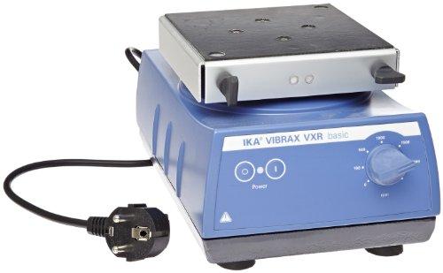 IKA 2819000 VXR basic Vibrax Orbital Shaker, 220-240V  Wide
