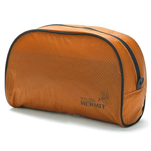 Greenhermit Multi-use Bag Travel Toiletry Bag Cosmetic Bag For Man And Woman - Ultra Lightweight, Waterproof,...
