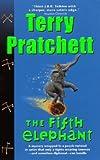 The Fifth Elephant [5TH ELEPHANT] [Mass Market Paperback]