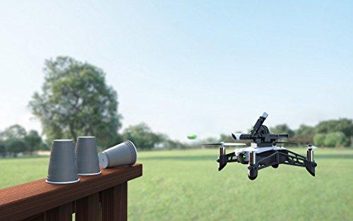 Parrot Mambo Mini-Quadricottero, Pilotabile da Smartphone o Tablet