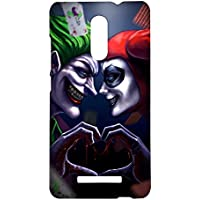 Fancy Interio Redmi Note 3 - Harley Quinn And The Joker