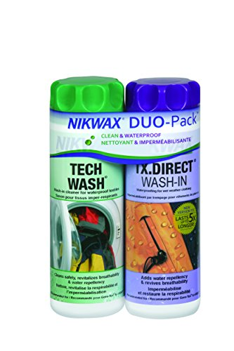 Best nikwax down wash direct 10 oz to buy in 2019