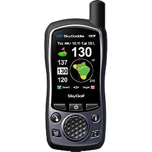 SkyCaddie SG5 Golf GPS