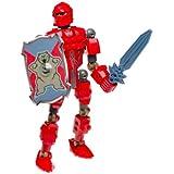 Lego Knights Kingdom Santis (8785)